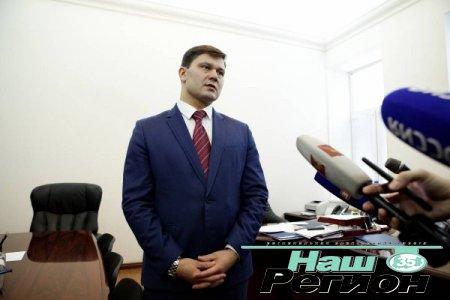 Сергей Воропанов рекомендован в качестве приоритетного кандидата на пост Мэра